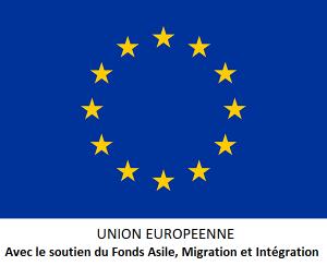Logo AMIF UE